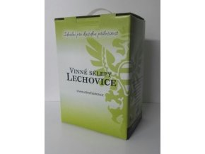 Cabernet Sauvignon rose BAG 5l Lechovice