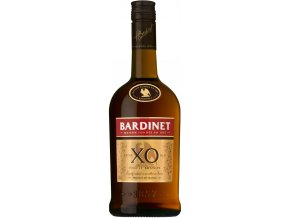Bardinet French Brandy XO Grand Cru Finish 0,7 l 40% dárkové balení