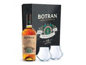 37554 0w600h600 Botran Years Rum Guatemala
