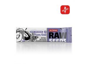 raw seed plum cz