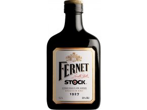 Fernet Stock 0,2 dl 38%