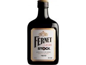 Fernet Stock 0,2 dl máta