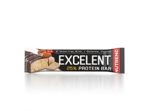 excelent protein bar 85g marcipan