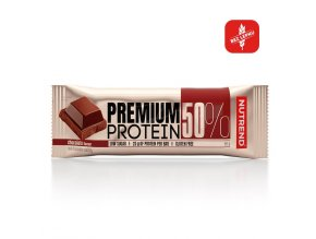 premium protein bar chocolate 2019 cz