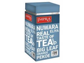 Čaj Impra Nuwraeliya Orange Pekoe - černý čaj 200 g