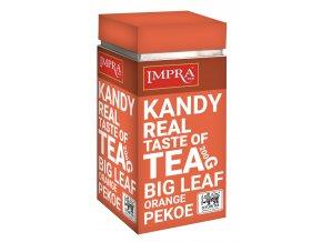 Čaj Impra Kandy Orange Pekoe - černý čaj 200 g
