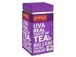 Čaj Impra UVA Orange Pekoe - černý čaj 200 g