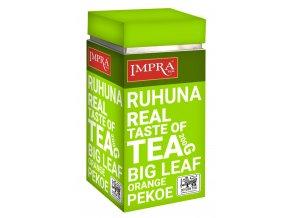 Čaj Impra Ruhana Orange Pekoe - černý čaj 200 g