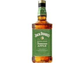 Whiskey Jack Daniels Apple 35% 0,7l