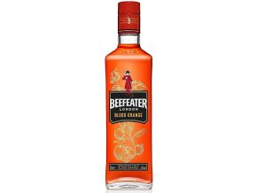 Beefeater Gin Blood Orange 37,5% 0,7l