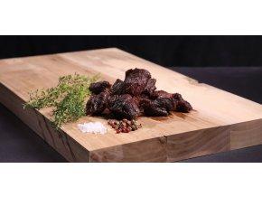Pečené hovězí na tymiánu - hotové jídlo 200g Adventure Menu