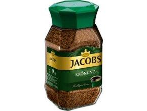 Káva Jacobs Kronung instantní 200g