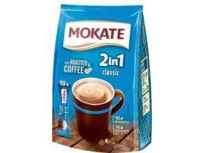 Káva Mokate 2v1 Classic 10x14g