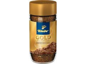 Tchibo Gold Selection - instantní káva 200g