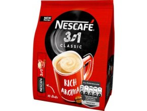 Nescafe 3in1 10x16,5g