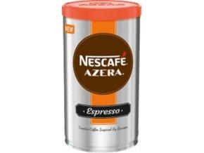 Káva Nescafe Azera Espresso - instantní 100g