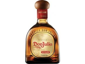 Don Julio Reposado 0,7l 38%