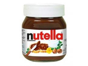 Nutella lískooříškový krém s kakaem 350g