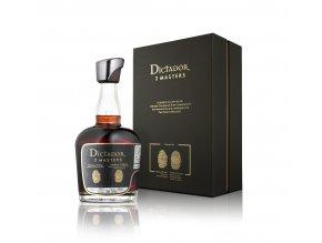 CHATEAU DARCHE bottle+box WHITE