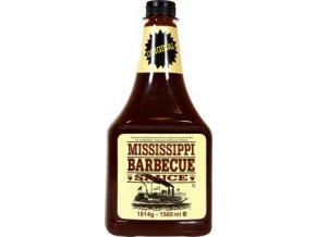 MISSISSIPPI Barbecue Original Sauce - Barbeque omáčka 1814g