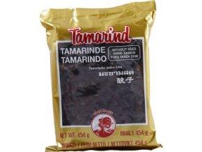 Tamarind bez pecek 454g Vivacomex