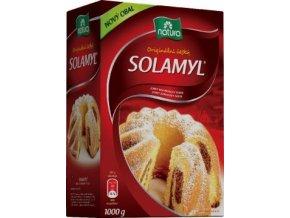 Solamyl - jemný bramborový škrob 1kg Natura