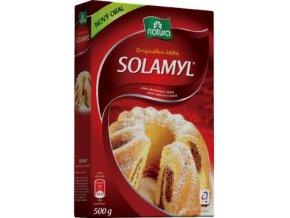 Solamyl - jemný bramborový škrob 500g Natura