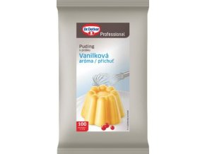 Pudink vanilka 1kg Dr Oetker