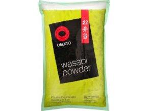 Wasabi Powder - Prášek Wasabi 1kg Obento