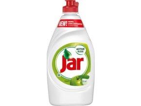 Jar Apple - mycí prostředek na nádobí jablkový 450ml
