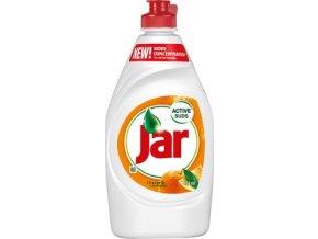 Jar Orange - prostředek na mytí nádobí pomeranč 450ml
