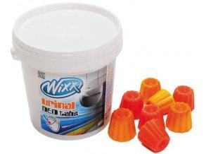 Wixx Urinal deo tabs - tablety do pisoáru 750g