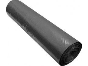 Pytle na odpad 240l - 100x125cm černé 10 ks