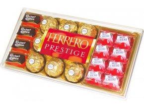 Bonboniera Ferrero Prestige T21 246g