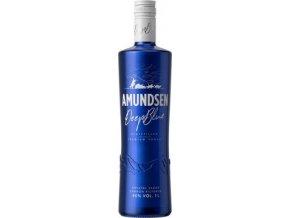 Vodka Amundsen Deep Blue 40% 1l
