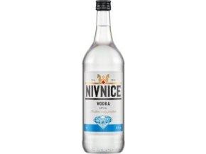 Vodka Crystal Nivnice 37,5% 1l