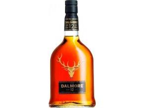 Dalmore 12 yo 0,7 l 40%
