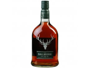 Dalmore 15 YO 0,7l 40%