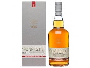Glenkinchie Distillers Edition 2000 0,7l 43%