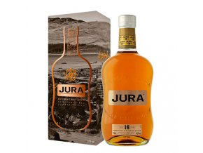 Isle of Jura 16 YO 0.7l 40%