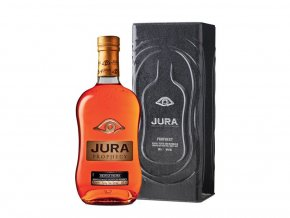 Isle of Jura Prophecy 0,7 l 46%