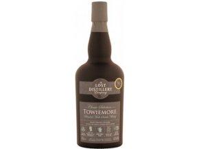 Lost Distillery Towiemore Classic - 0,7l 43%