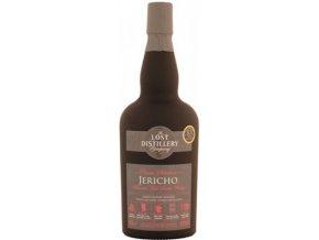 Lost Distillery Jericho Classic - 0,7l 43%