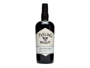 Teeling Small Batch Cask Finish 0,7l 46%