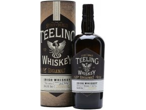 Teeling Small Batch Cask Finish Tuba 0,7 l 46%