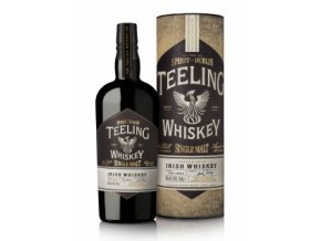 Teeling Single Malt Tuba 0,7 l 46%