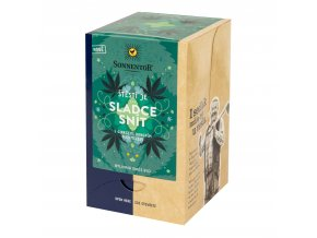 Čaj Sladce snít 27 g BIO SONNENTOR