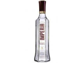Vodka Russian Standard Imperia 40% 1 l (holá láhev)