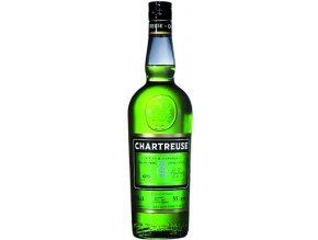 Chartreuse Verte 0,7 l 55%