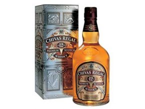 Chivas Regal 12y 1,75l